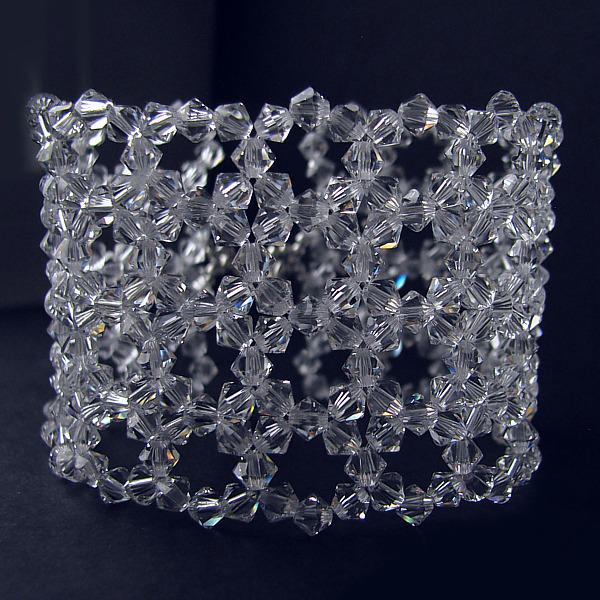 Bransoletka Adorement (Crystal)