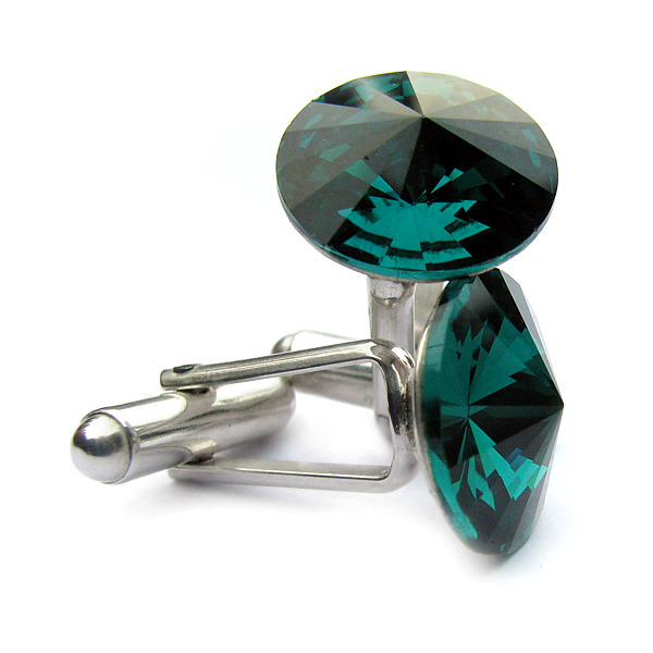 Spinki do mankietów Evans