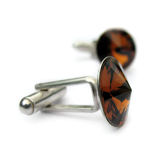 Spinki do mankietów Wolff